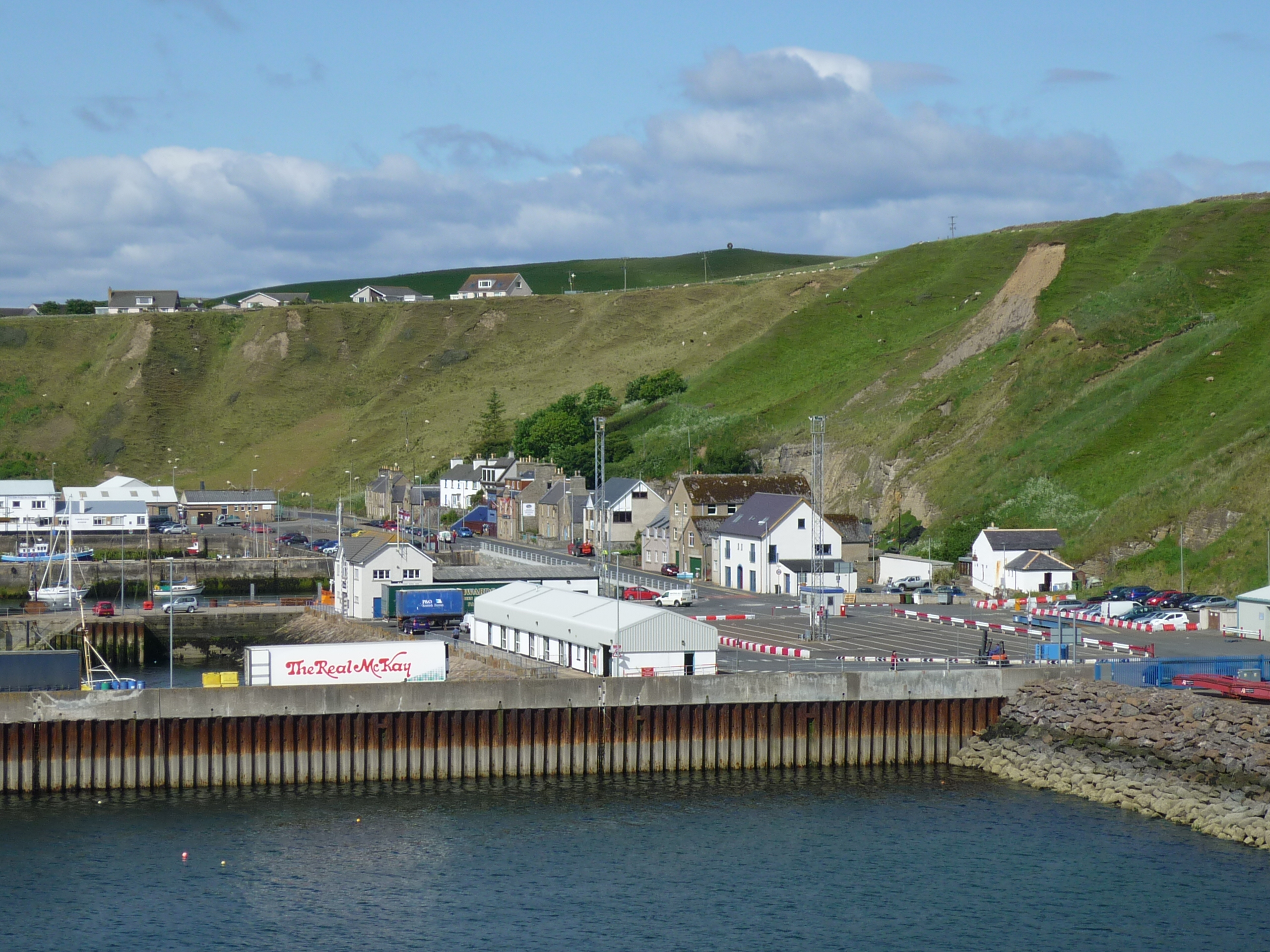 Ferries From Inverness To Faroe Islands