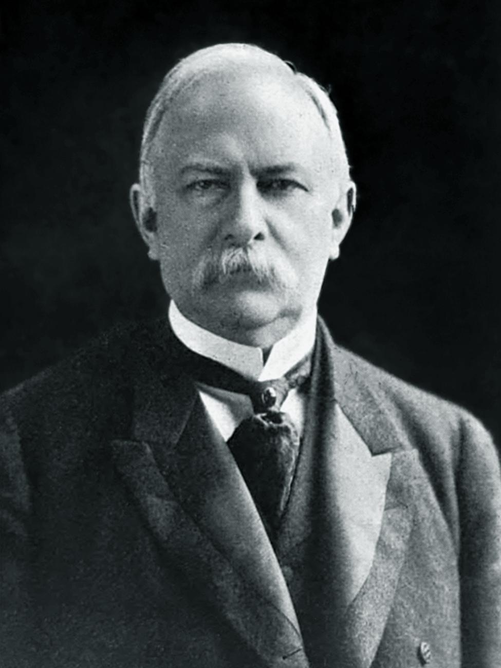 Joseph B. Foraker - Wikipedia