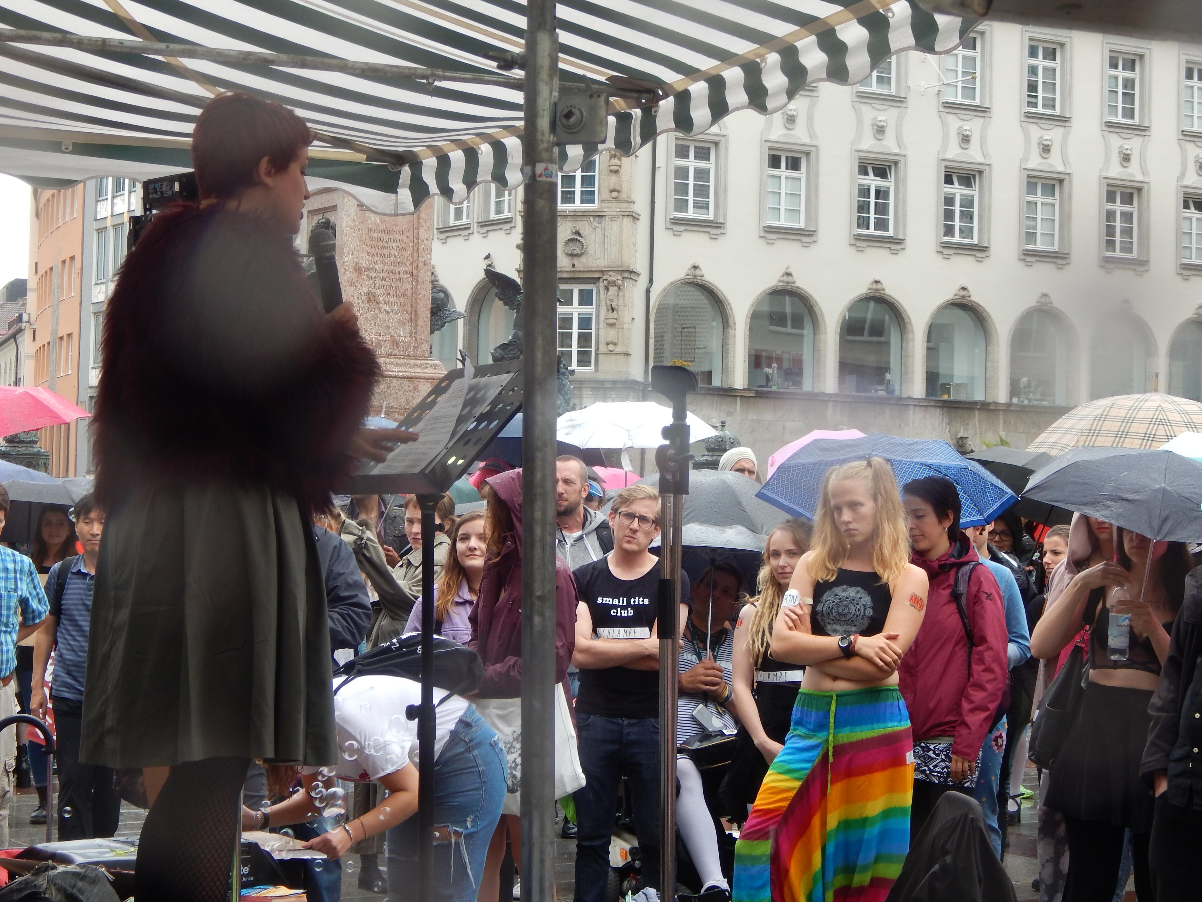 Sluts Munich
