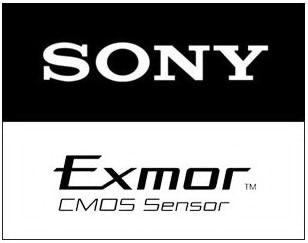 Exmor digital camera