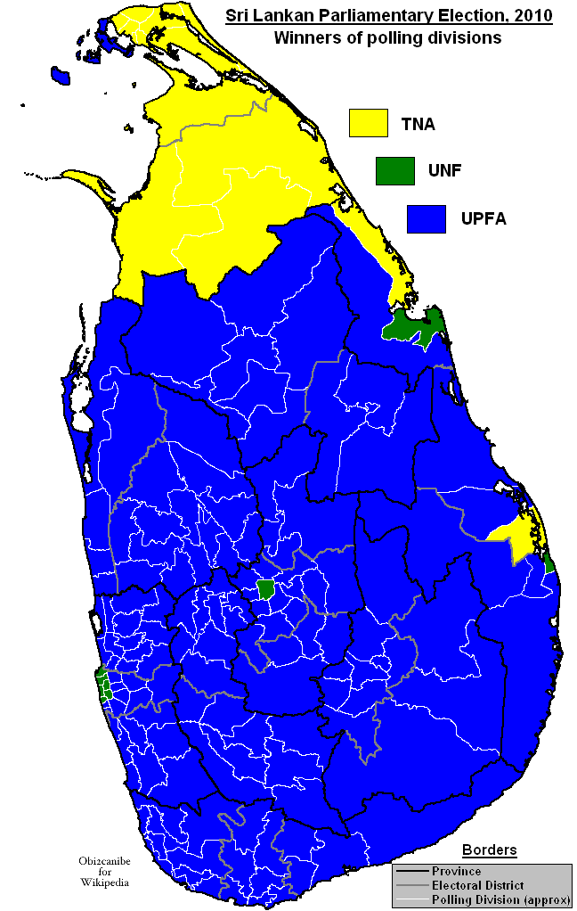 sri lankan elections - photo #50