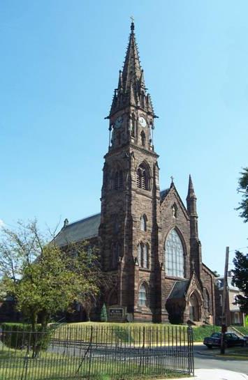 St. John's Church (Orange, New Jersey)