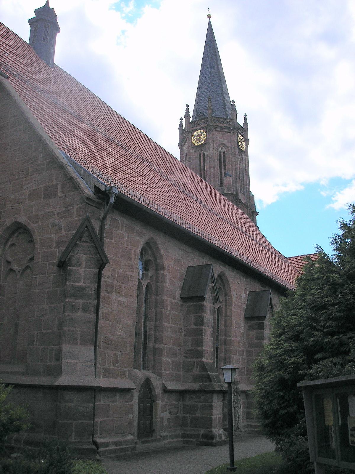 St. Aegidien
