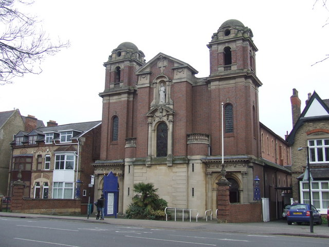 St James the Greater, Leicester (geograph 2301982).jpg