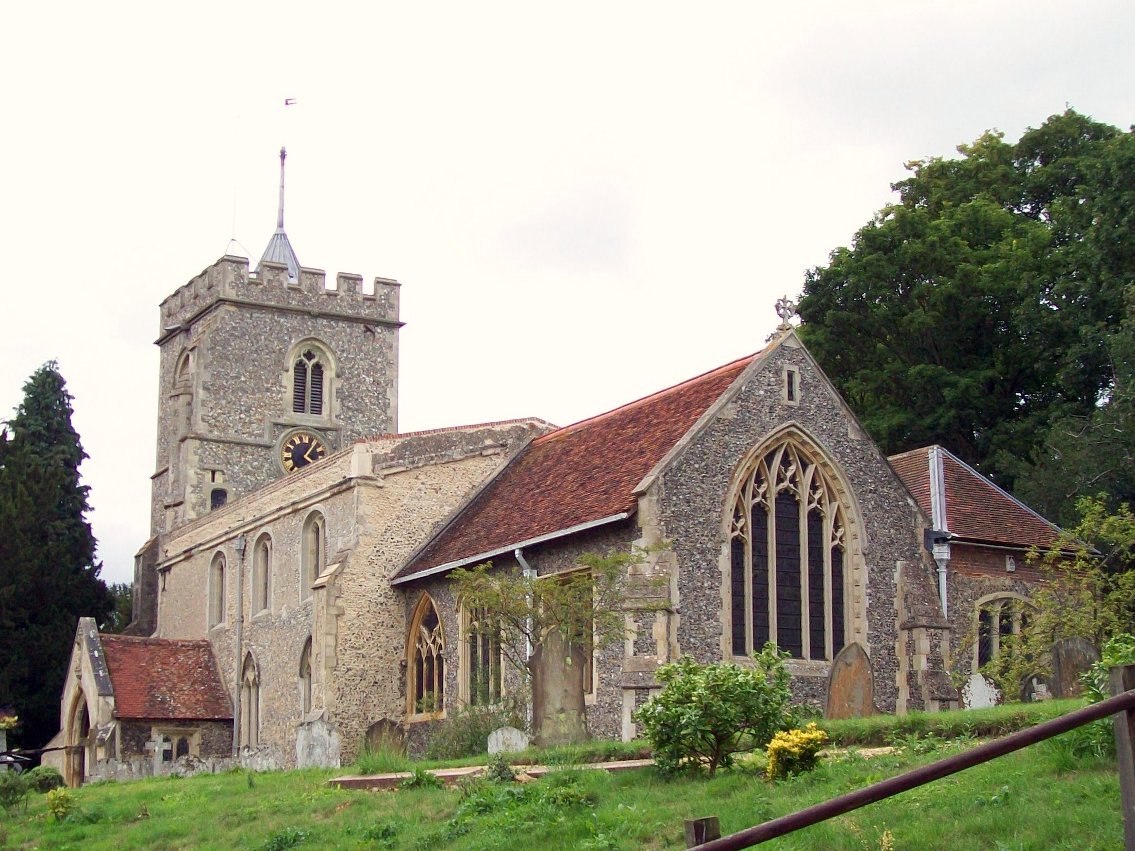 St Peter's Church, Benington.jpg