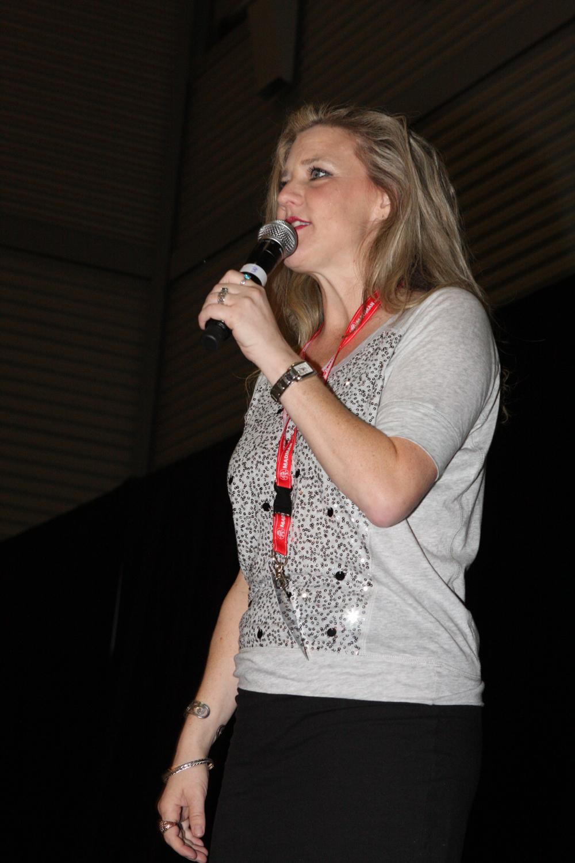 Stephanie Nadolny Wikipedia