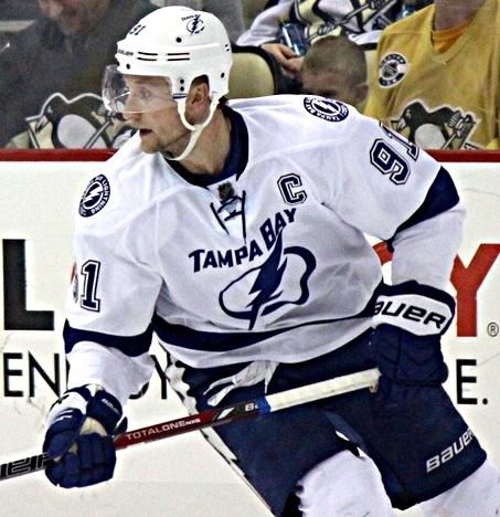 Steven Stankos