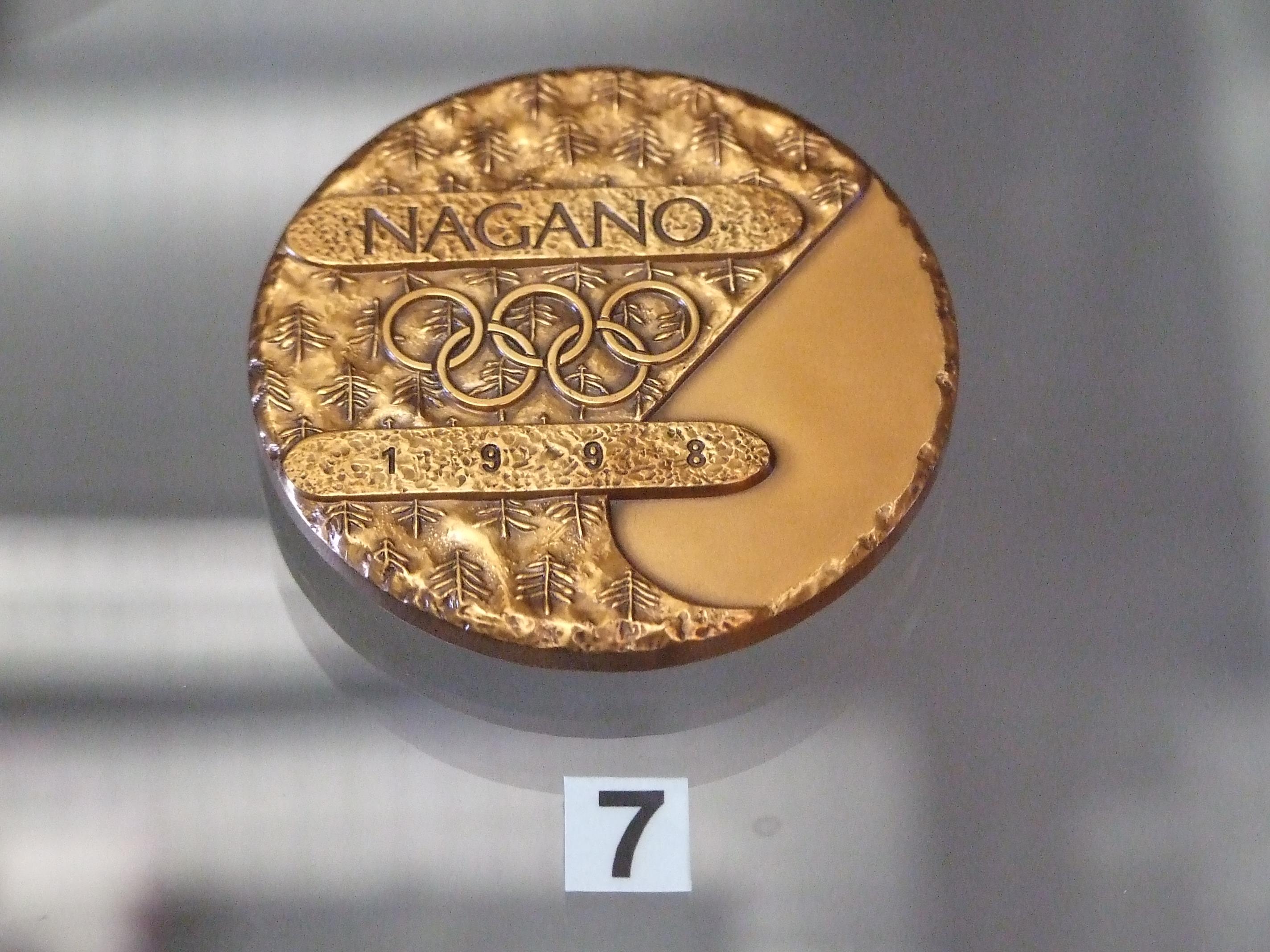 Lední hokej mužů na Zimních olympijských hrách 1998 – Wikipedie 55fc6bae136