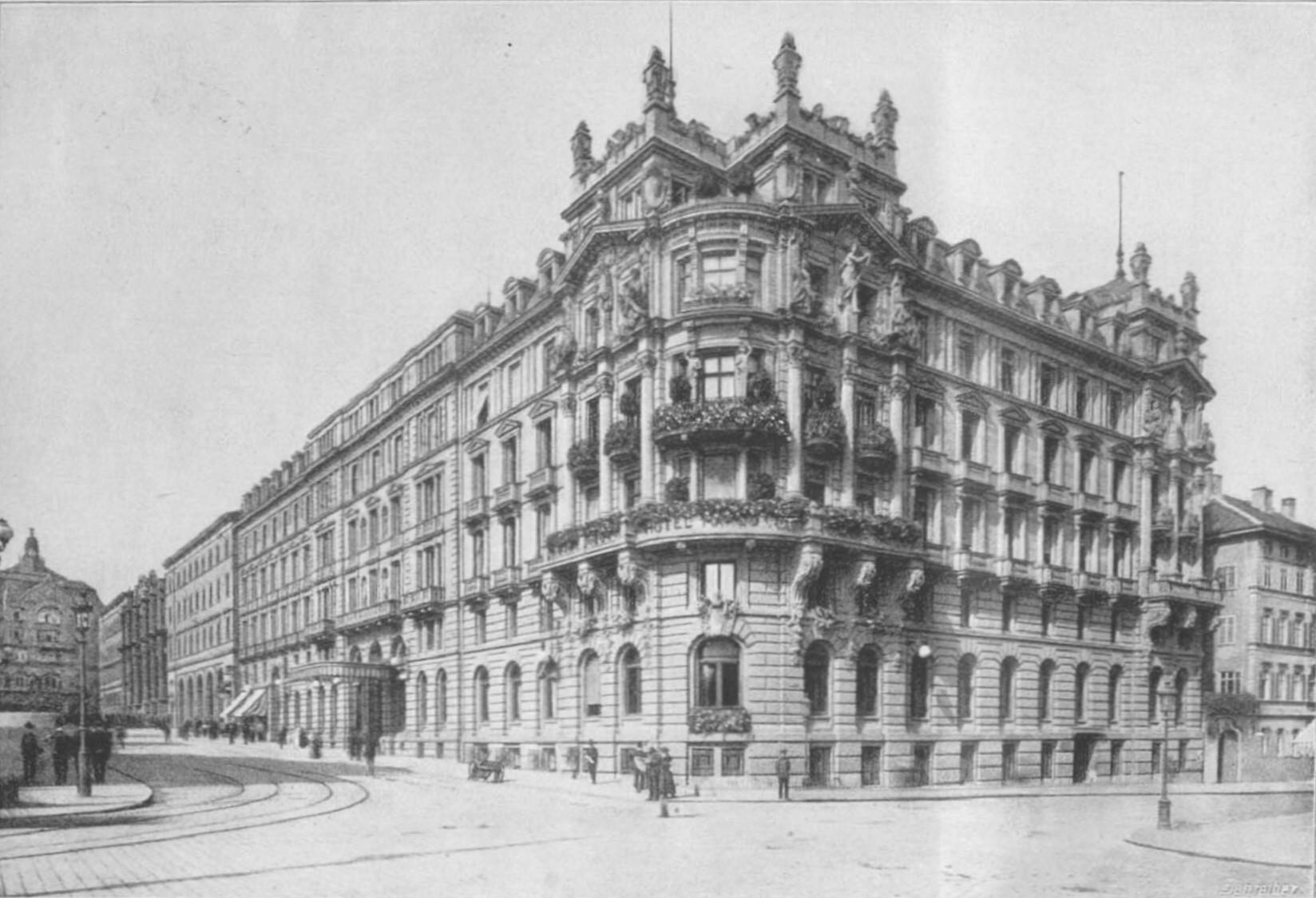 File Stuttgart Marquardtbau 1909 Jpg Wikimedia Commons
