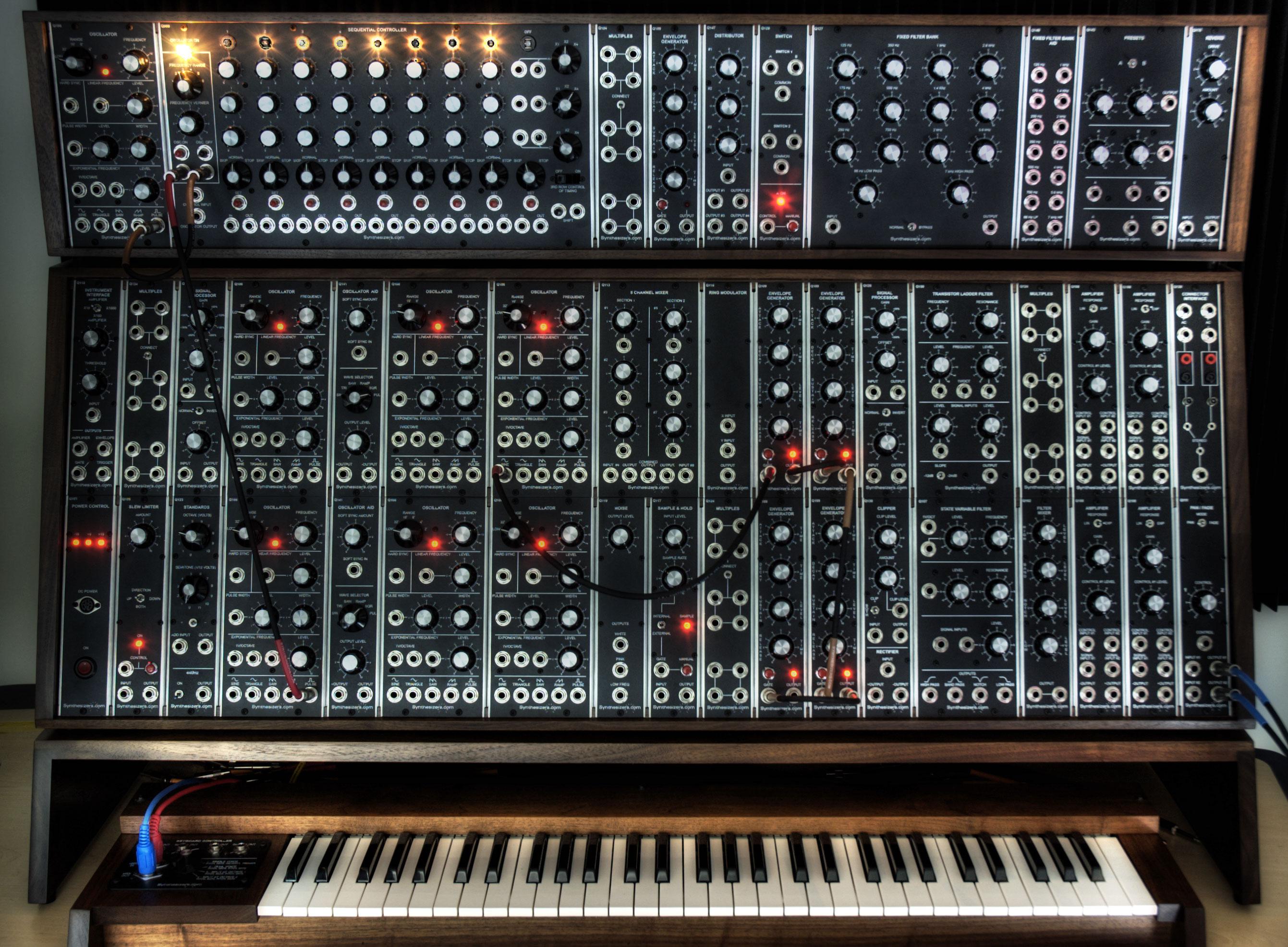moog modular hd extraordinary - photo #9