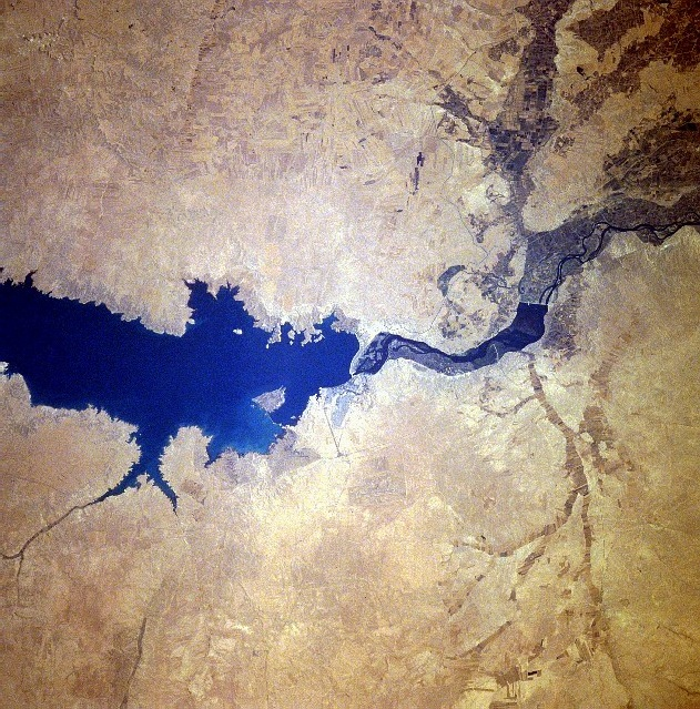 Asadsjøen