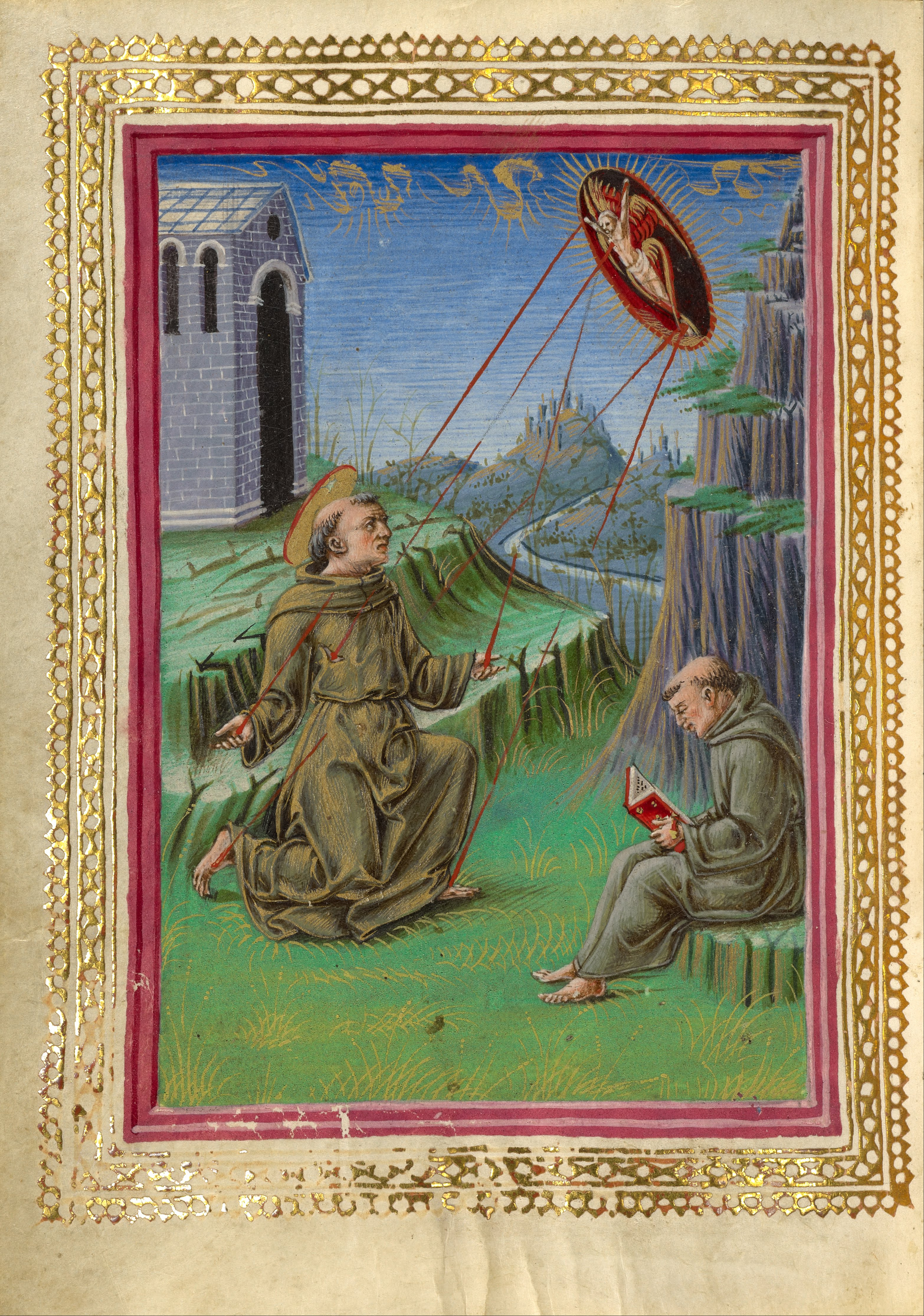 File:Taddeo Crivelli (Italian, died about 1479, active about 1451 - 1479