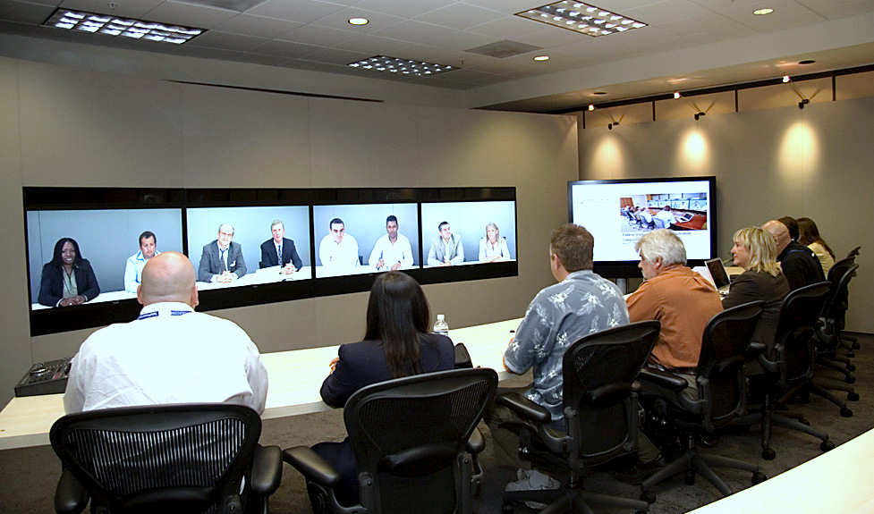 telepresence disadvantages