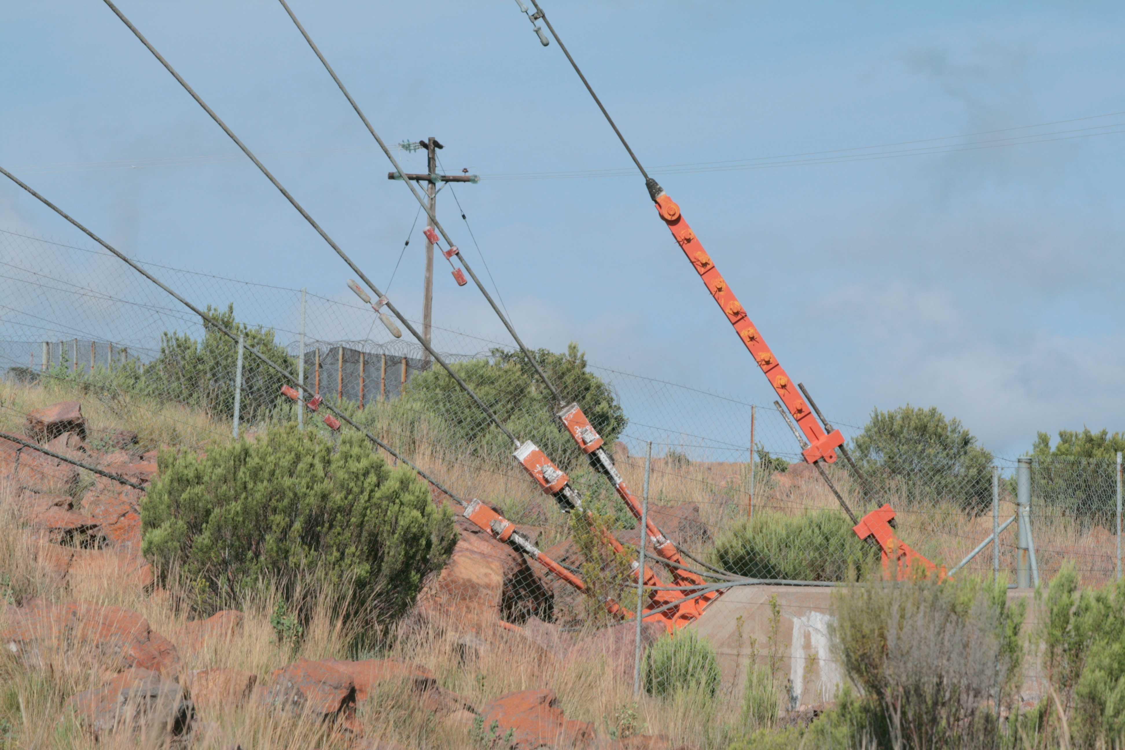 File:Thabazimbi tower - Guy wire earth anchor - 001.JPG - Wikimedia ...