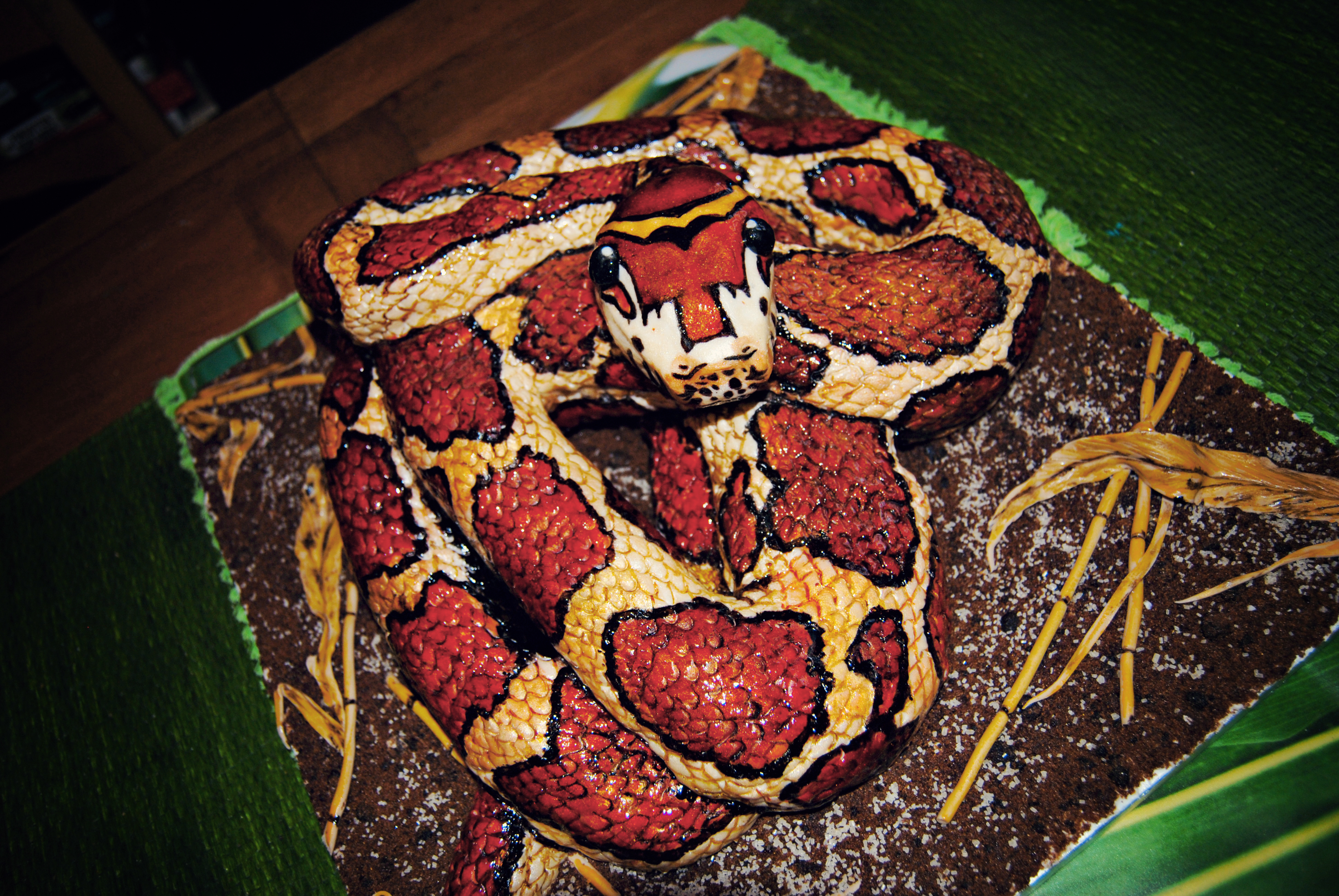 Amazing Birthday Cakes To Buy