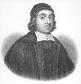Thomas Watson (Puritan) English nonconformist preacher and author