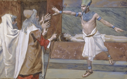 https://upload.wikimedia.org/wikipedia/commons/c/cf/Tissot_Pharaoh_and_His_Dead_Son.jpg