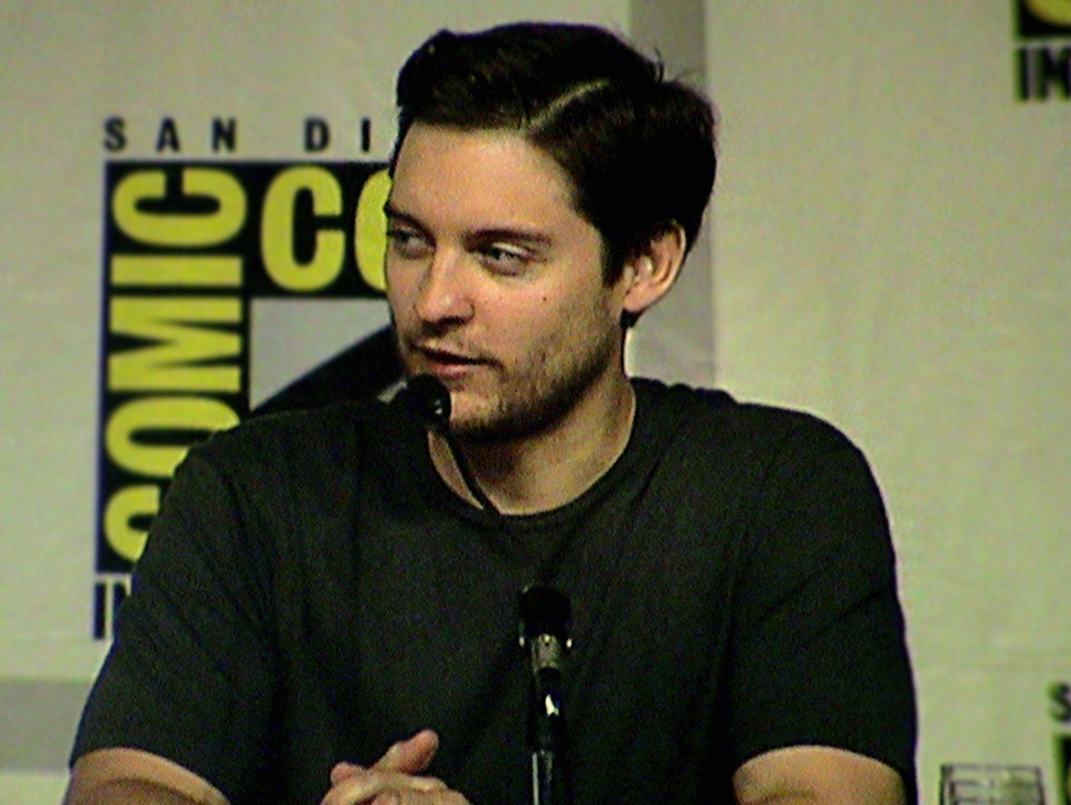 File:Tobey Maguire 2006.jpg - Wikimedia Commons