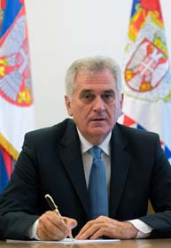 Tomislav Nikolić - 4th President of Serbia