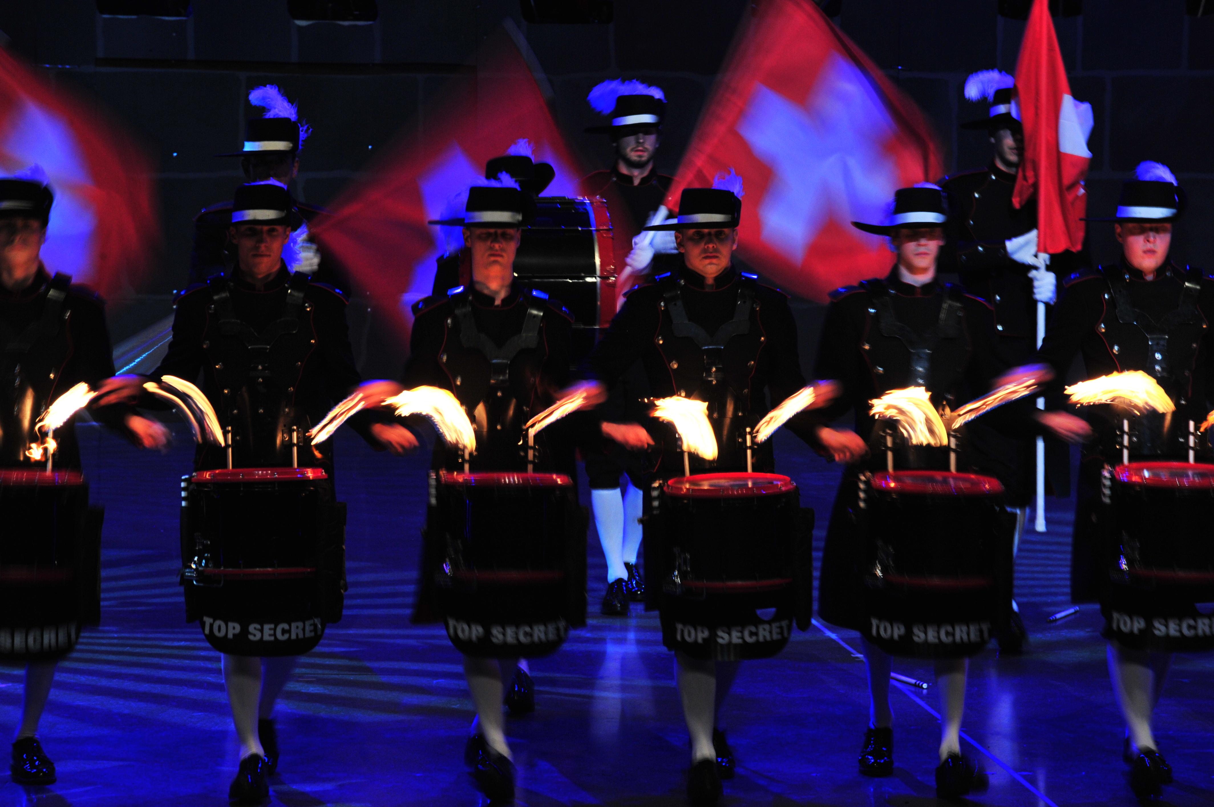 Top Secret Drum Corps Wikipedia
