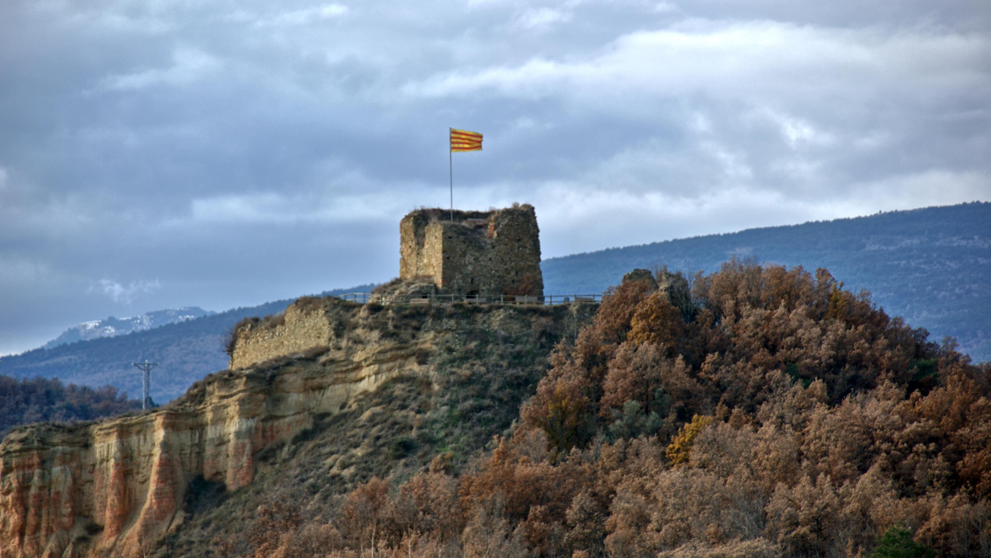 Solsona Spain  city pictures gallery : Torre Solsona La Seu d'Urgell 1 Wikimedia Commons