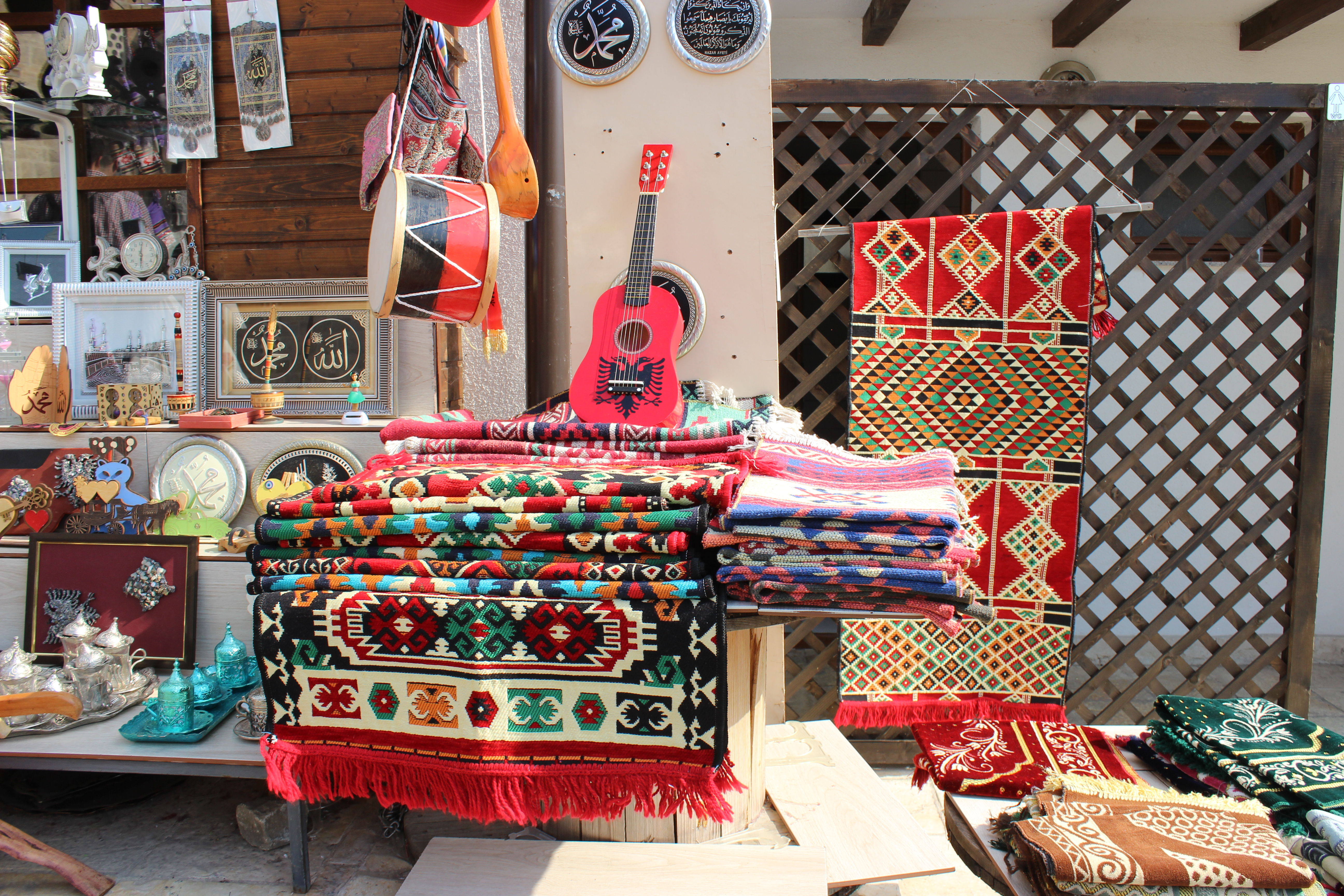 file traditional gifts from prizren jpg wikimedia commons