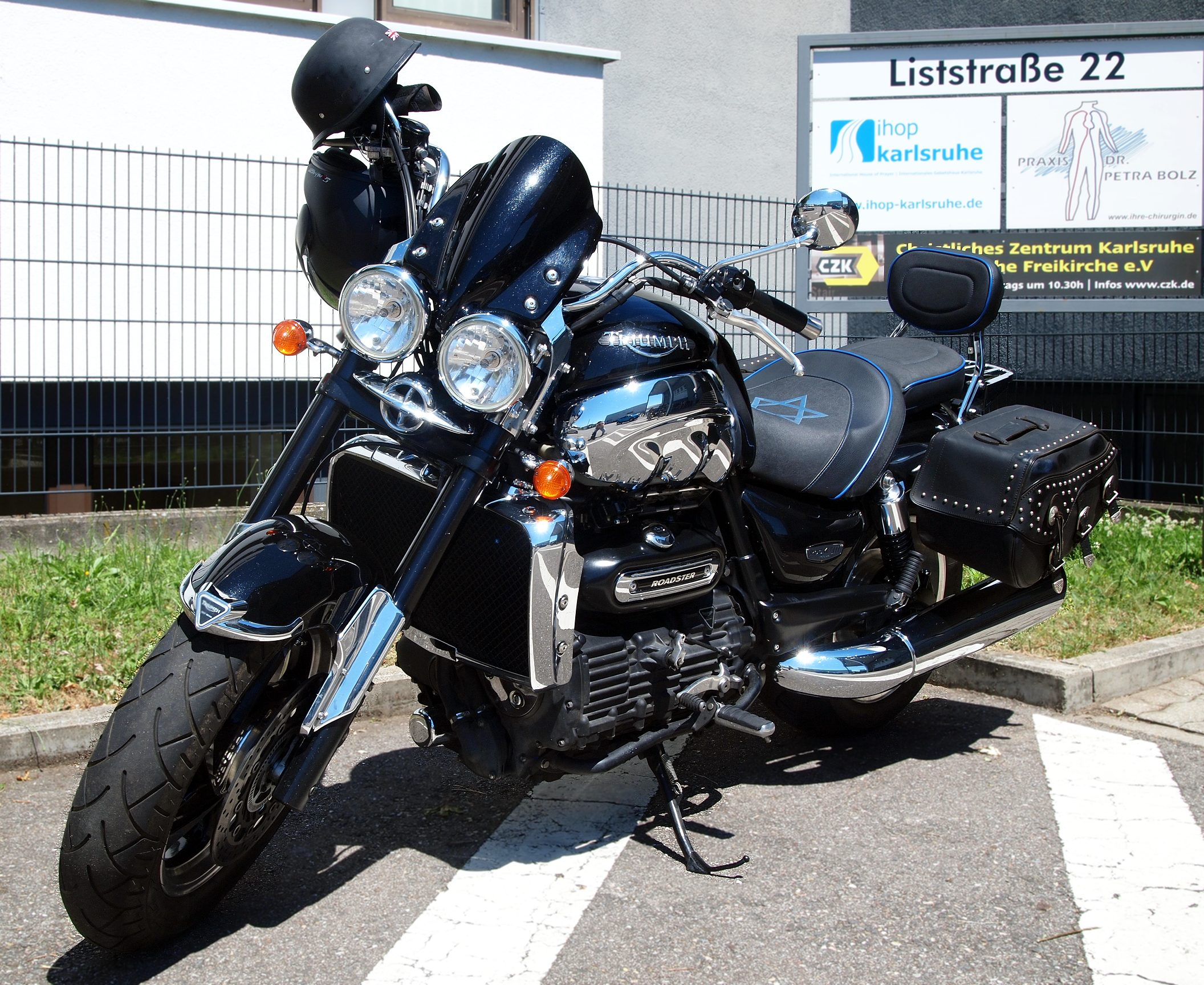 triumph rocket iii wiki review everipedia. Black Bedroom Furniture Sets. Home Design Ideas