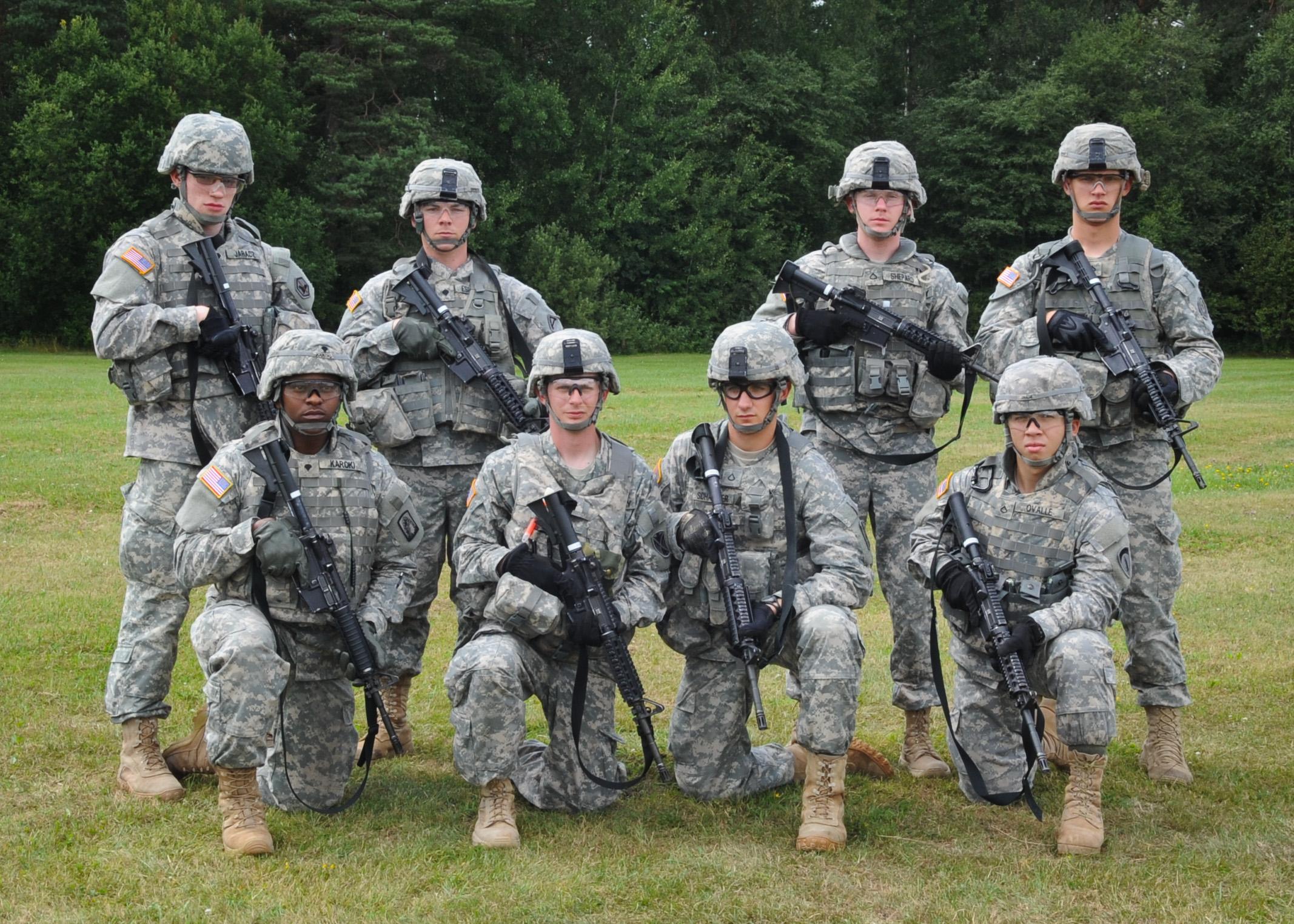 File:U.S. Army Europe's Best Warrior Soldiers (7690567456).jpg - Wikimedia Commons