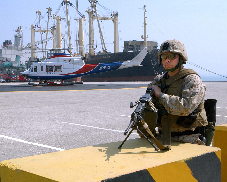 File:US Navy 050228-N-9563N-002 U.S. Marine Corps Lance Cpl. Clay ...