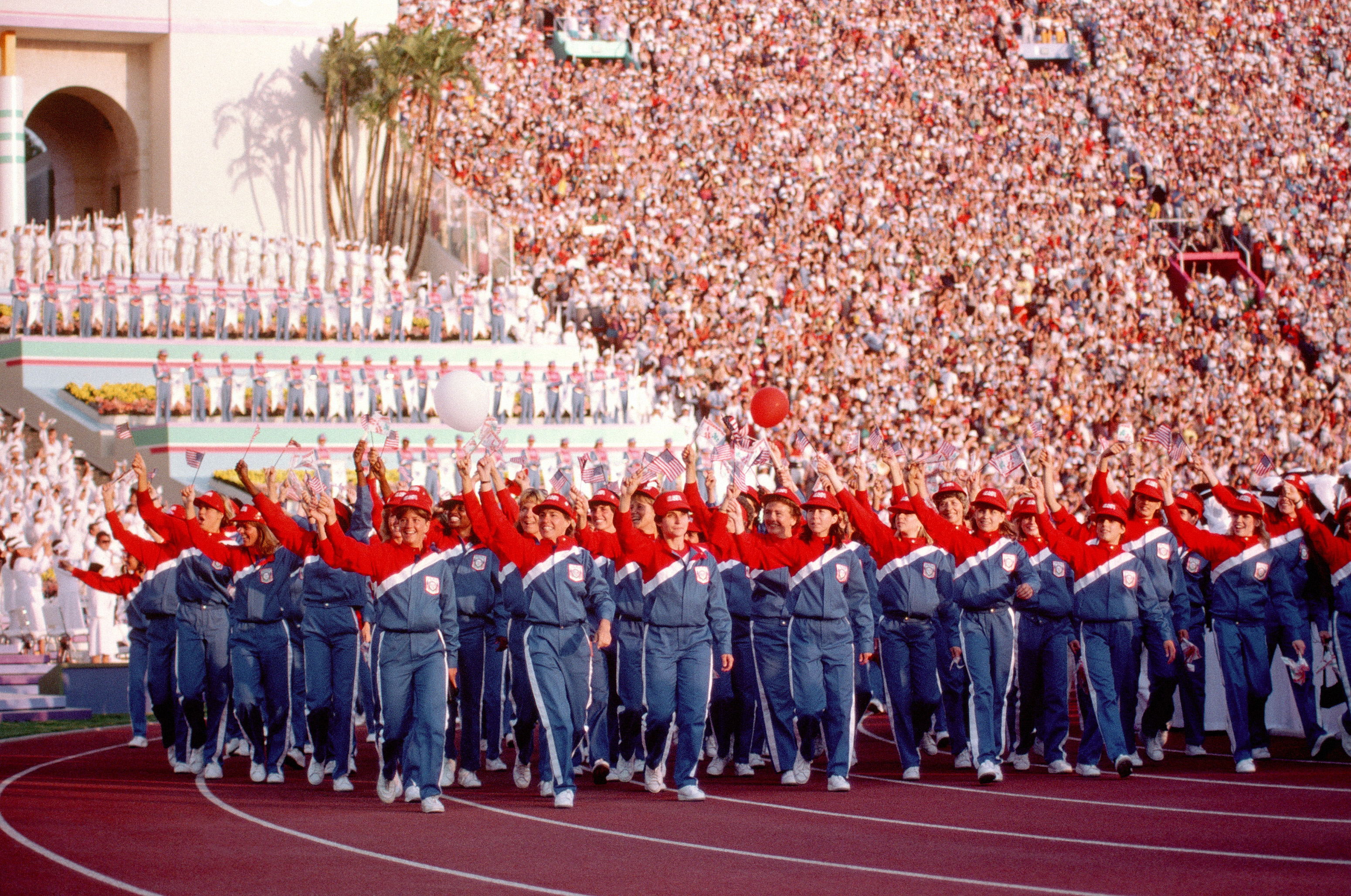 the 1980 summer olympic games boycott essay