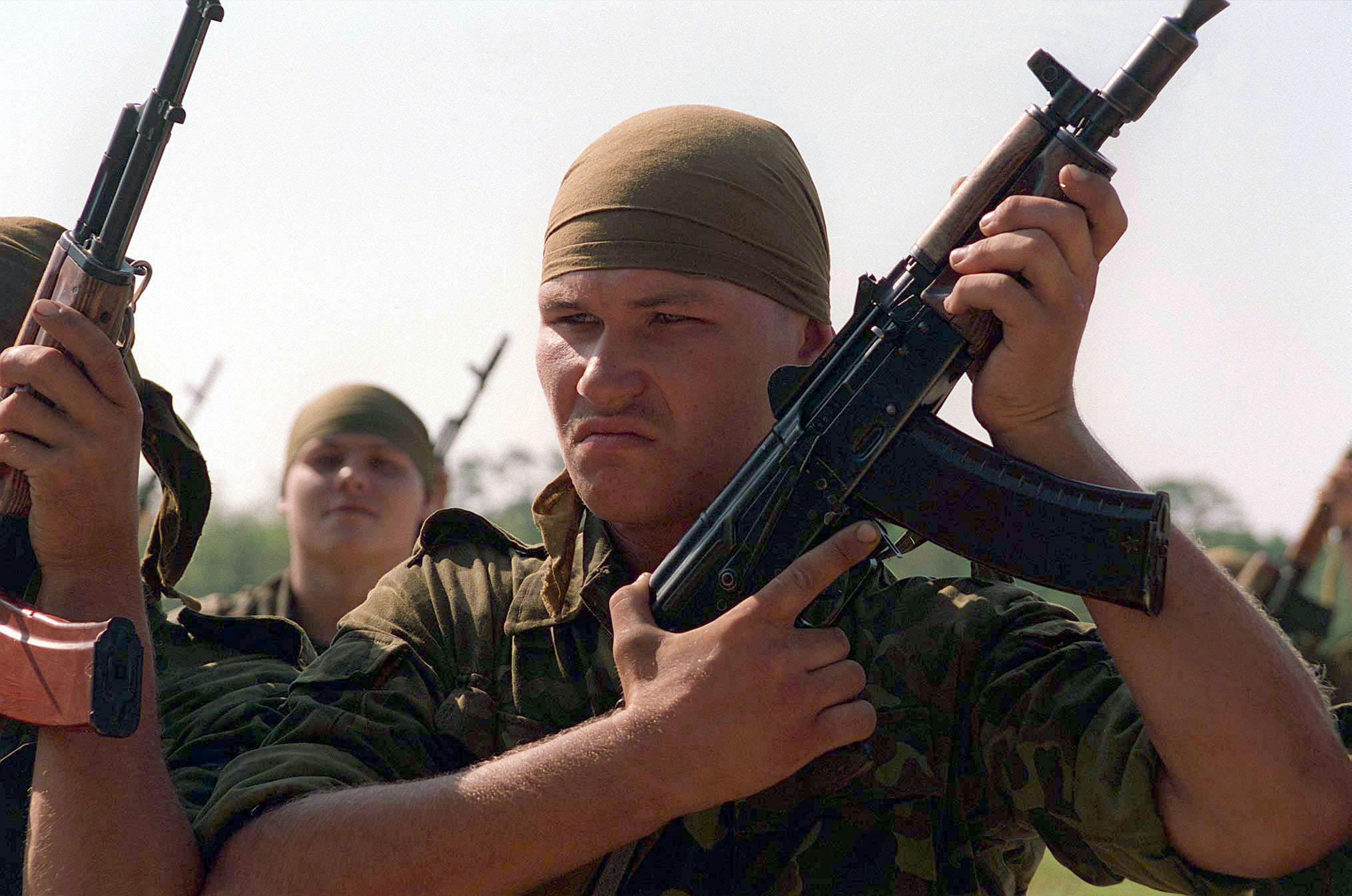 [Image: Ukrainian_Marine_with_AKS-74U.JPEG]