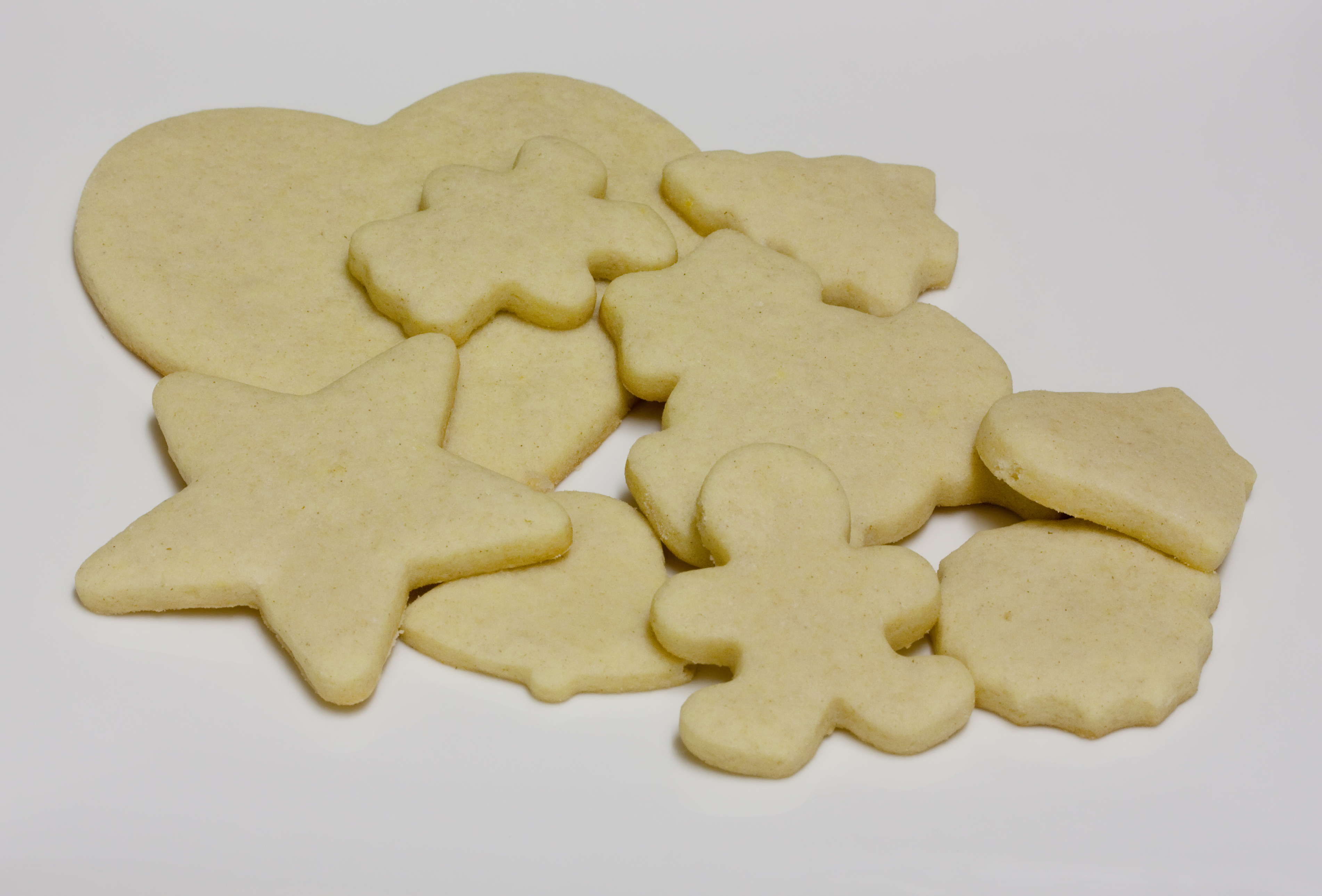 File Undecorated Sugar Cookies Jpg Wikimedia Commons