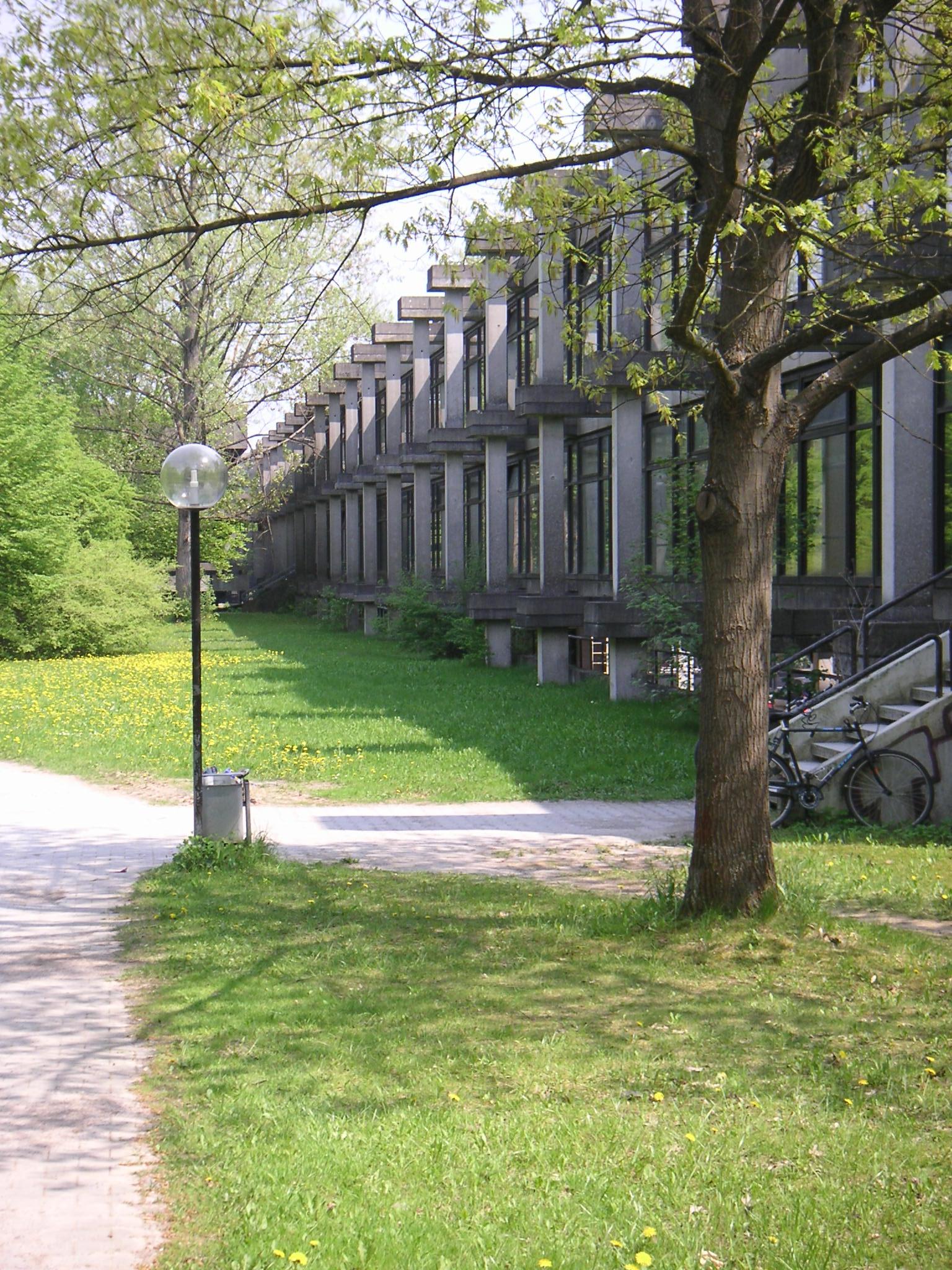 Veja o que saiu no Migalhas sobre Universidade de Ratisbona