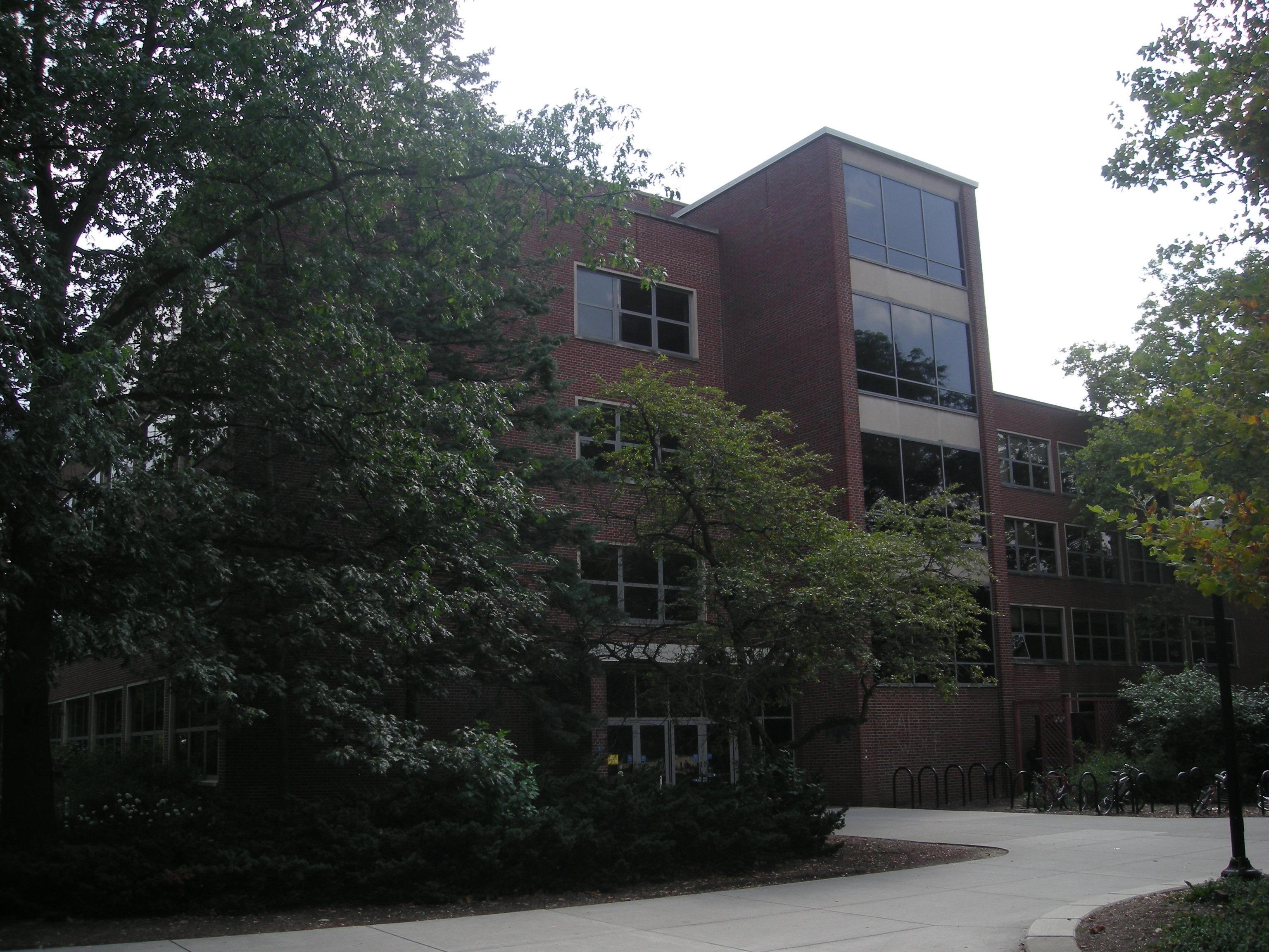 File:University of Michigan August 2013 186 (Mason Hall) jpg