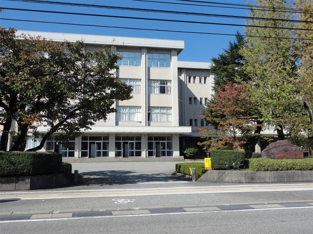 魚津高等学校