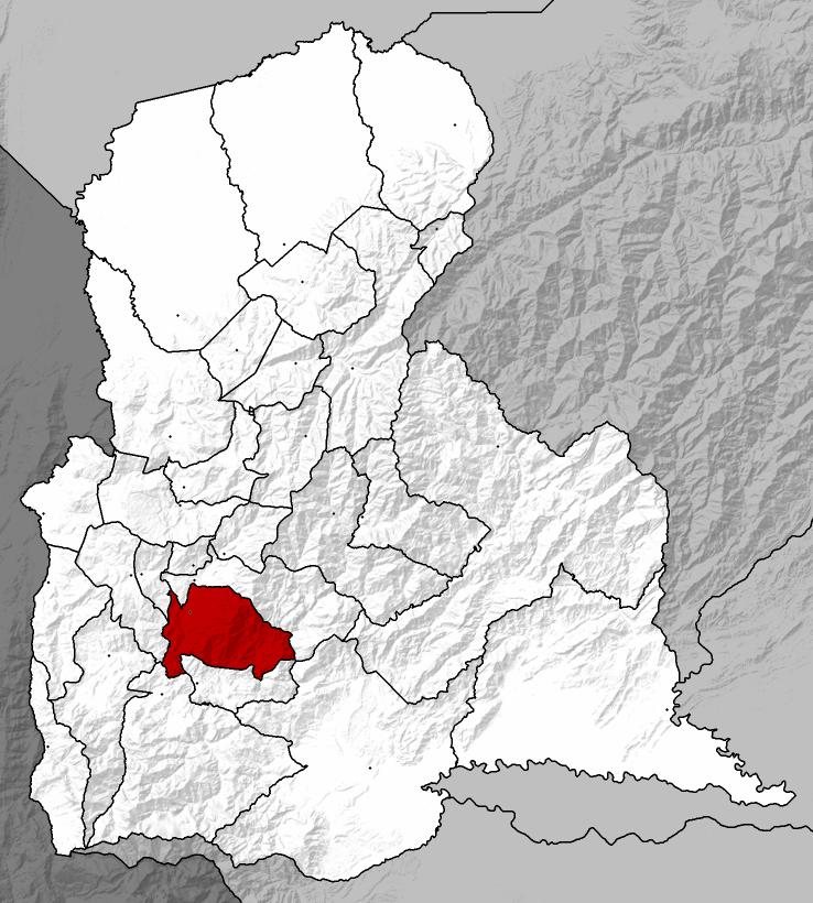 Municipio San Cristobal Tachira Wikipedia La Enciclopedia Libre