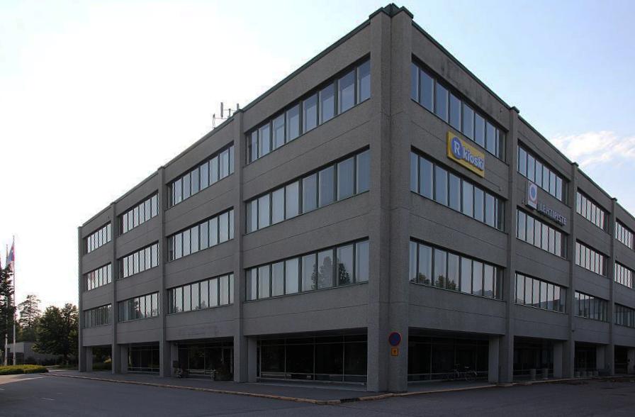R Kioski Hämeenlinna