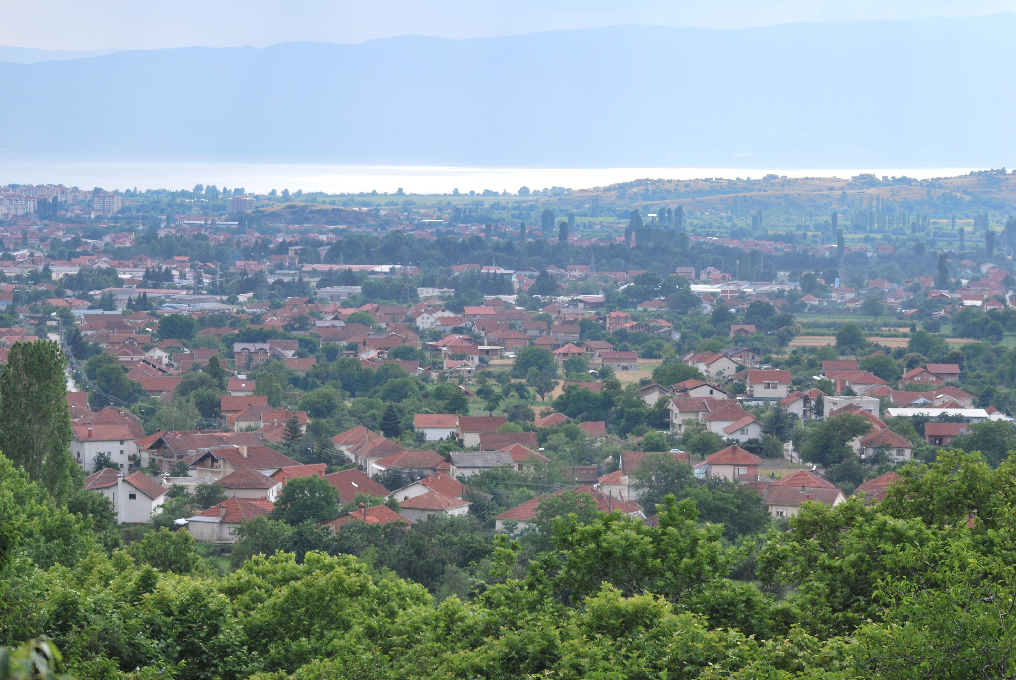 Јавна расправа за градежни парцели во селото Велгошти