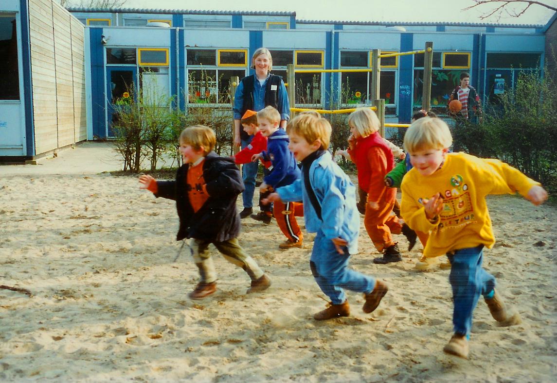 Jovenes en el campo - 1 part 4