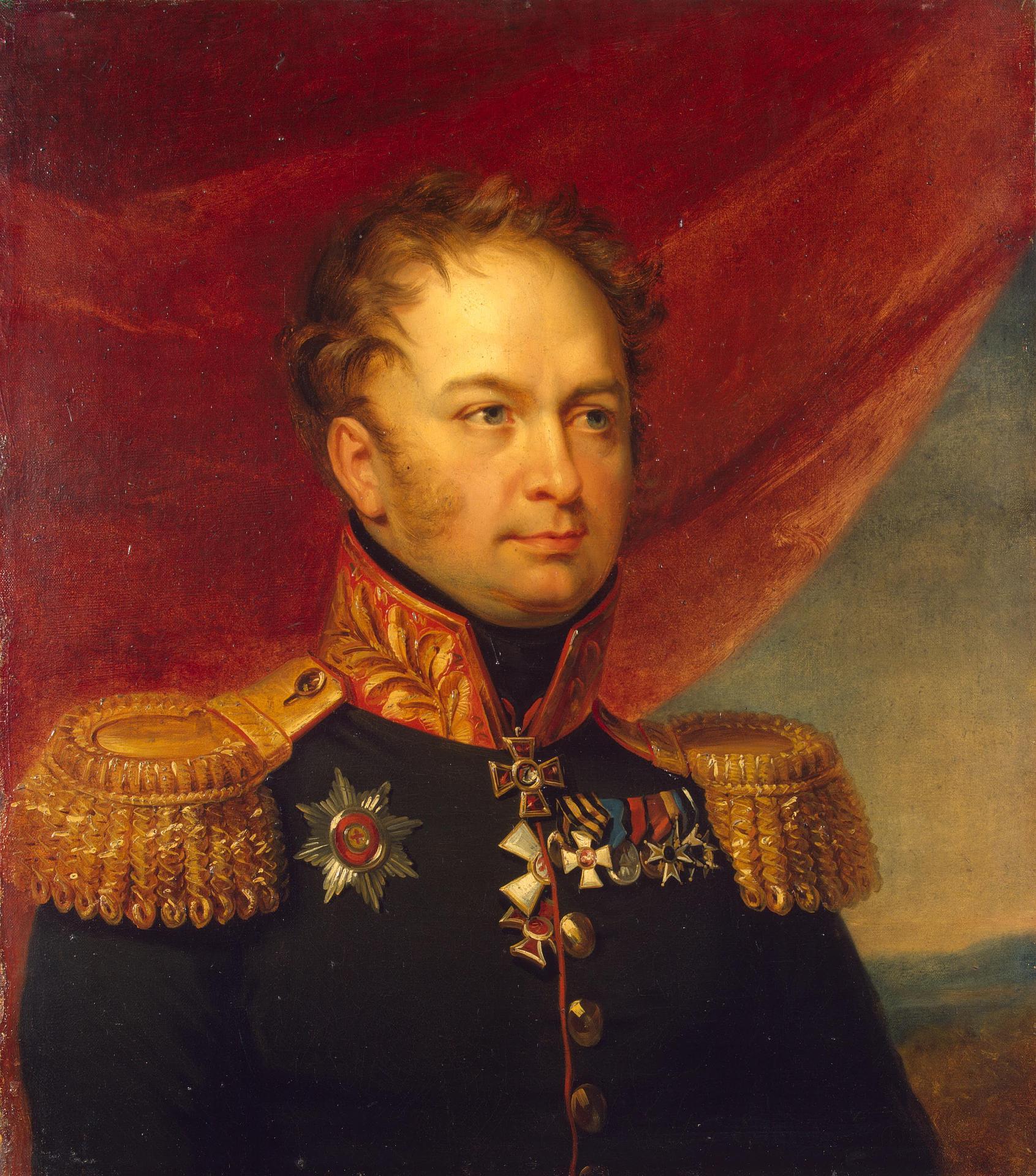 генерал от кавалерии яков степанович кологривов Хорхе Санчес-Кабесудо, Альберто