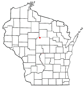 Halsey, Wisconsin Town in Wisconsin, United States