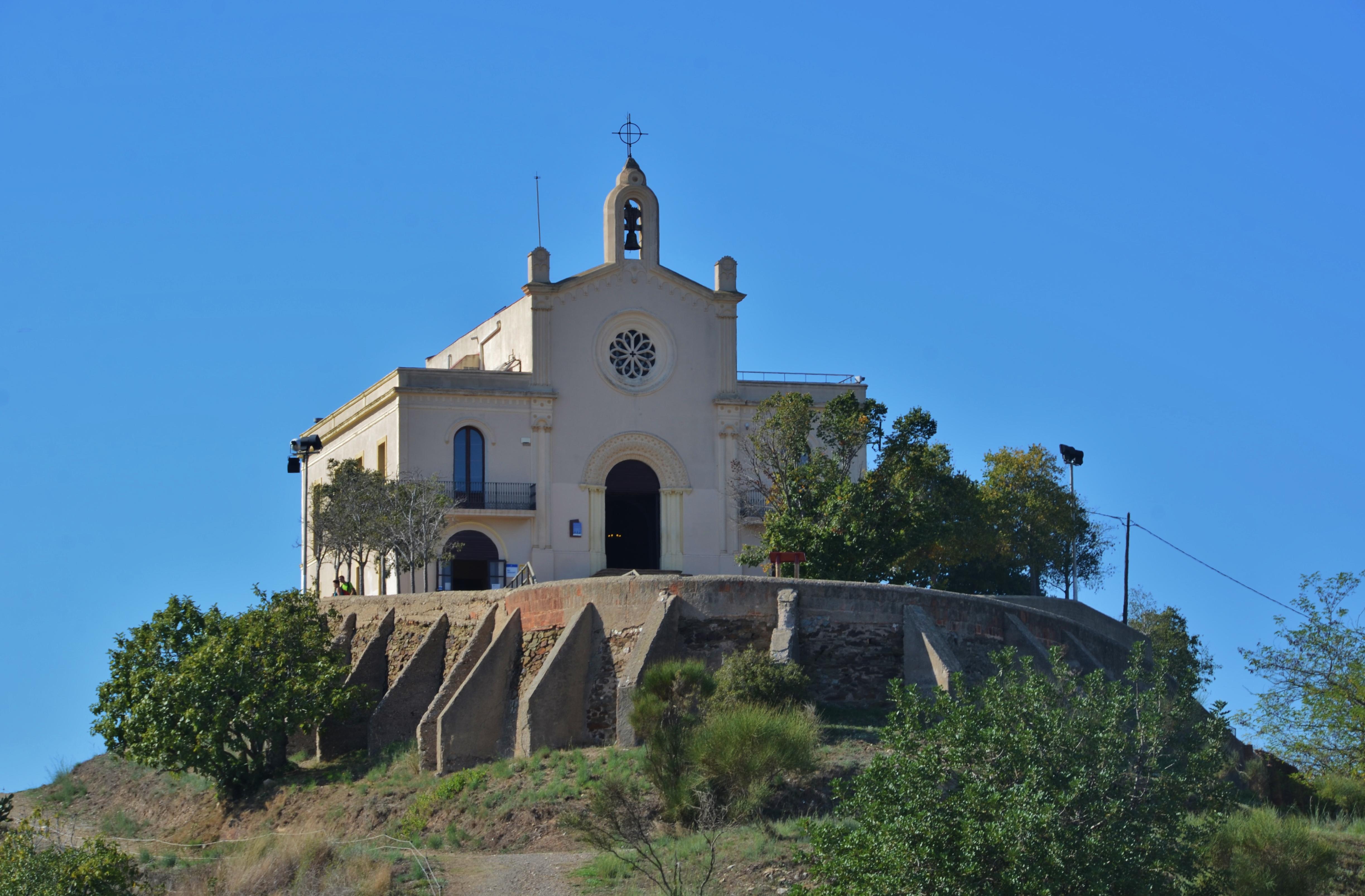 File wlm14es ermita de sant ramon sant boi de llobregat - Sofas sant boi de llobregat ...