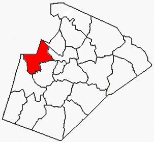 Cedar Fork Township, Wake County, North Carolina township in Wake County, North Carolina