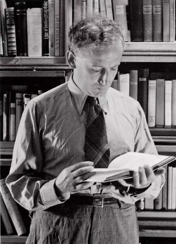 Image of Walter Zadek from Wikidata