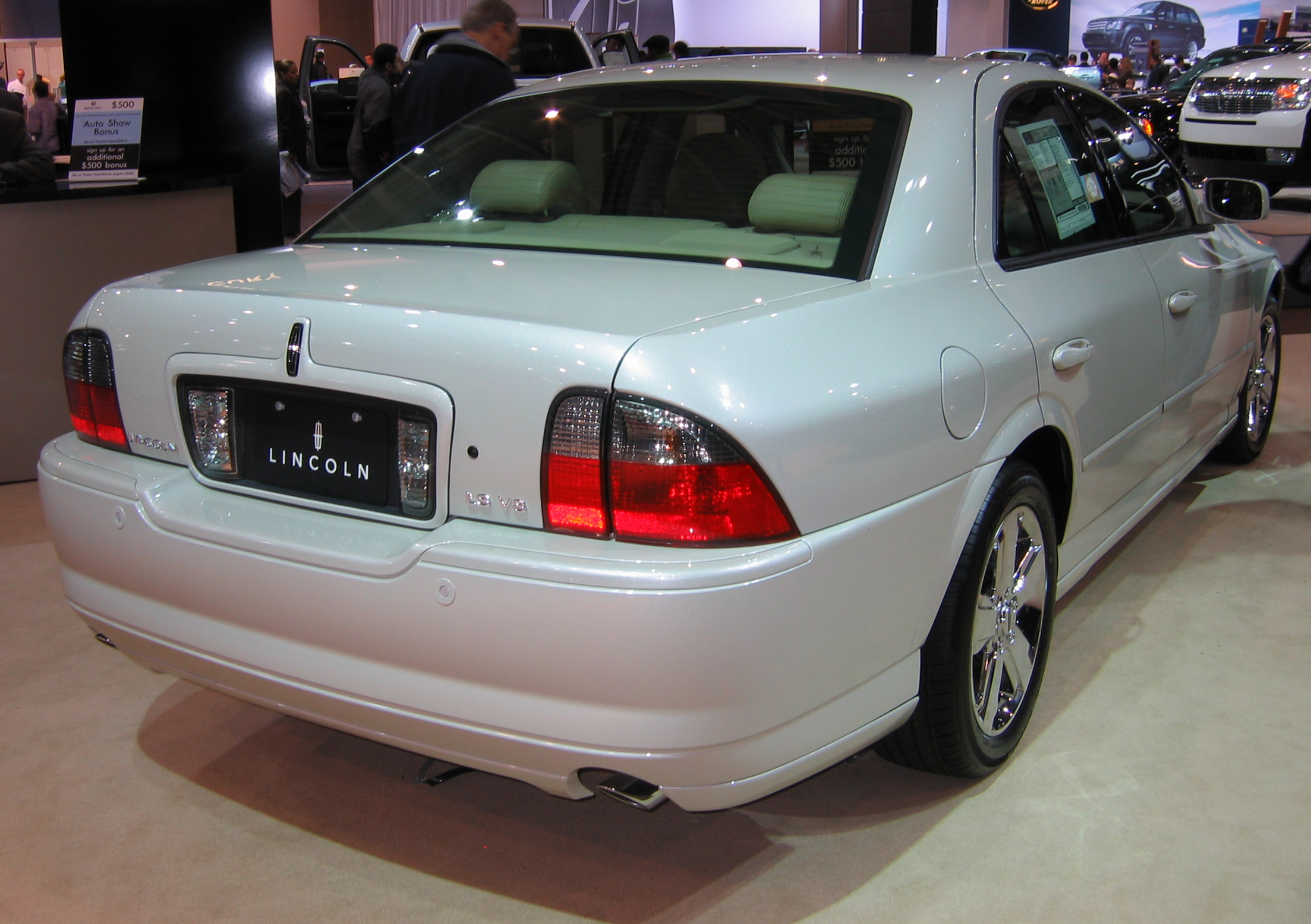 Ls Magazine Wikipedia http://forums.kilometermagazine.com/showthread.php?4945652-Name-that-car...