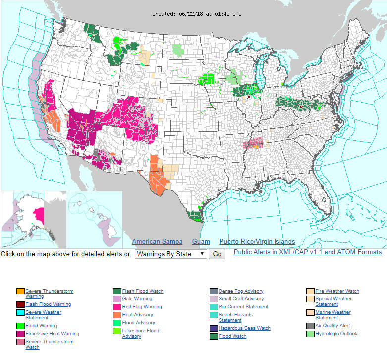 Severe Weather Terminology United States Wikiwand