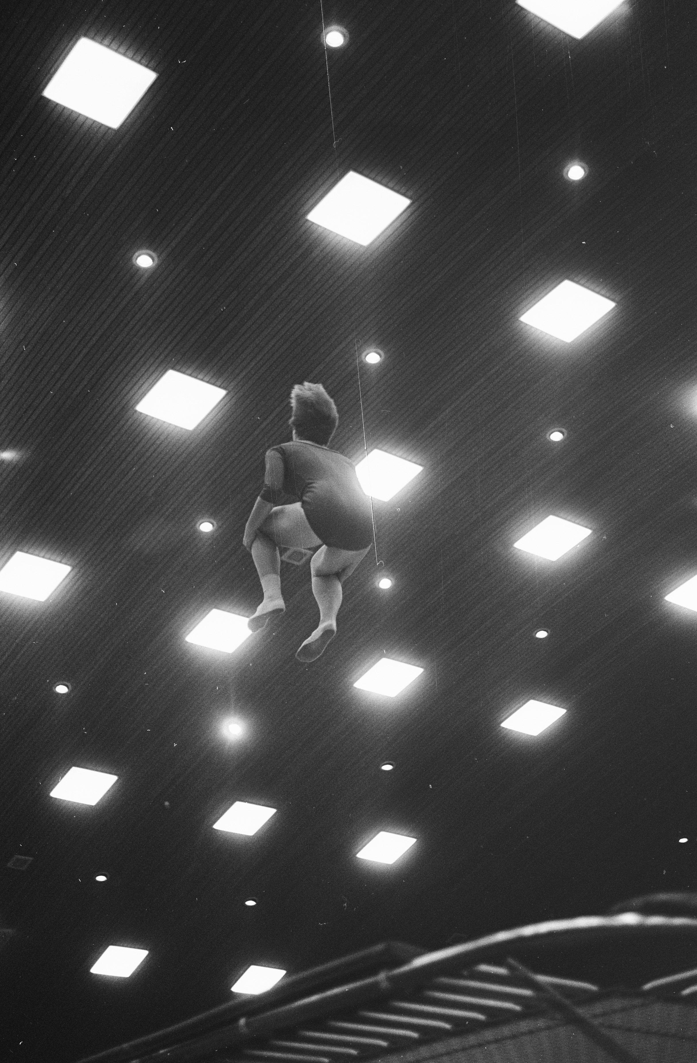 Wereldkampioenschappen trampoline-springen te Amersfoort aktie-opnamen, Bestanddeelnr 921-9039.jpg Nederlands: Collectie / Archief : Fotocollectie