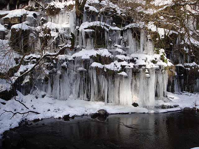 Winter splendour - geograph.org.uk - 1161002