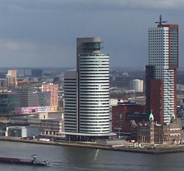 World Port Center - Wikipedia Havenbedrijf Rotterdam
