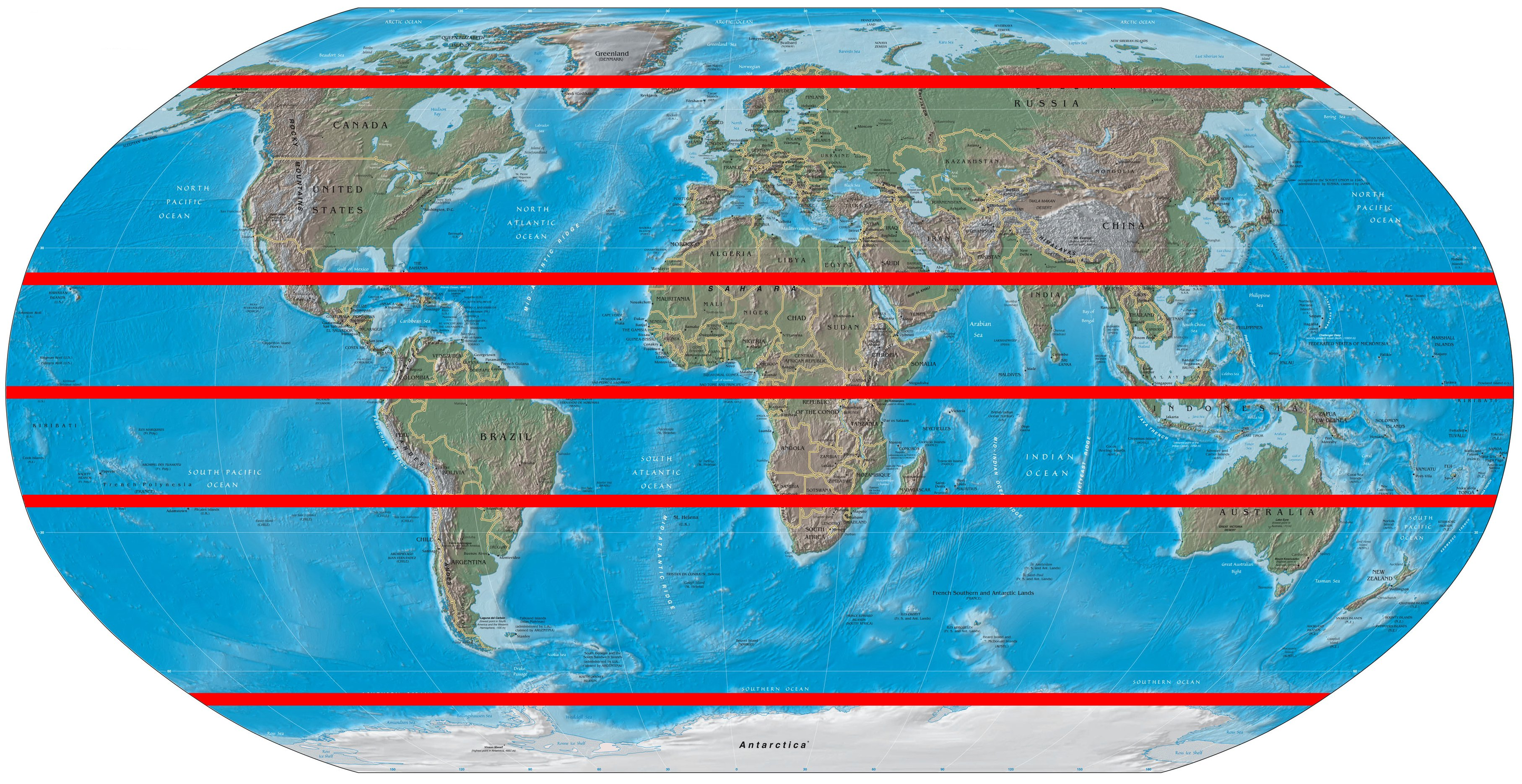 File:World map with major latitude circles.jpg - Wikimedia Commons
